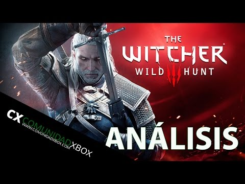 Análisis/Review The Witcher 3 Wild Hunt | Xbox One - PS4 - PC
