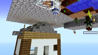 Minecraft xbox mods - Upside Down - R2 D2 me too