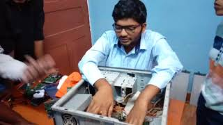 PC Troubleshooting & Maintenance