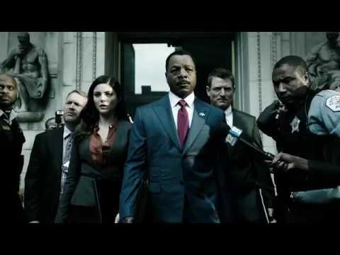 Chicago Justice NBC Trailer