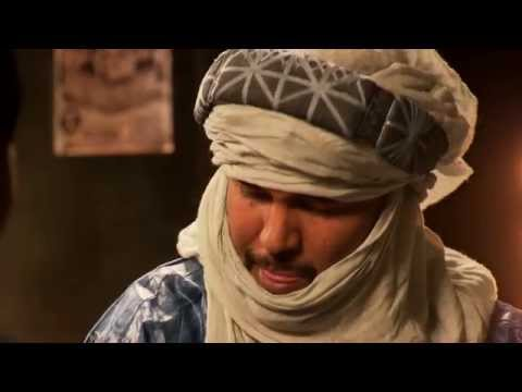 Tinariwen - Le Ring - Interview