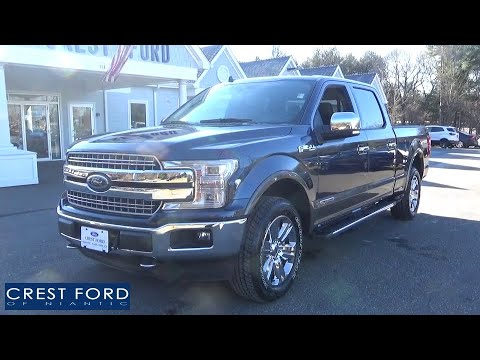 2018 Ford F 150 Niantic New London Old Saybrook Norwich Middletown Ct 18f193