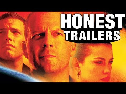 Honest Trailers - Armageddon