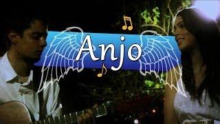 Anjo - Banda Eva - Patrícia Depiere e Fabrício Festa