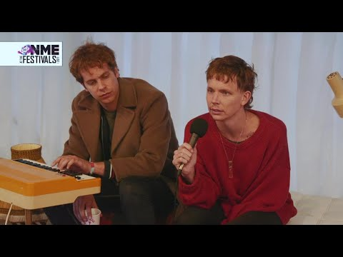 End Of The Road 2017: Pond talk Beyoncé, Tame Impala and play a weird toy piano