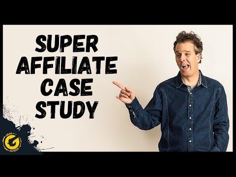 Super Affiliate Marketing 2017