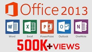 Gambar cover How to Download & Install Microsoft Office 2013 Professional Plus | Hindi Tutorial |