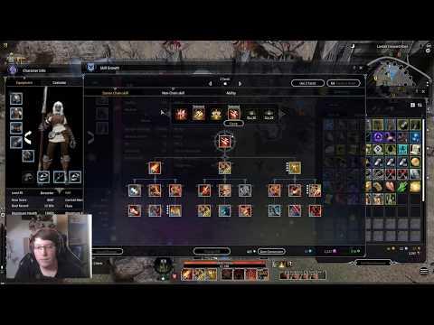 Bless Online - Berserker PvE Guide - Build/Gear/Rotation/Tips (Updated)