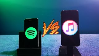 apple music vs spotify in depth comparison
