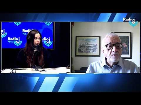 """""""Il faut une séparation entre juifs et arabes en Israël"""", Jacques Benillouche sur Radio J"""