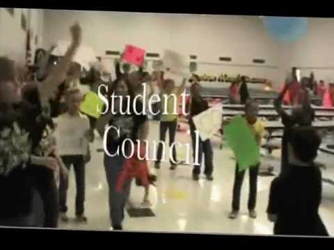 Sam Jamison Middle School Lip Dub Youtube