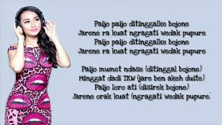 "Download lagu Zaskia Gotik - Paijo ""LIRIK"""