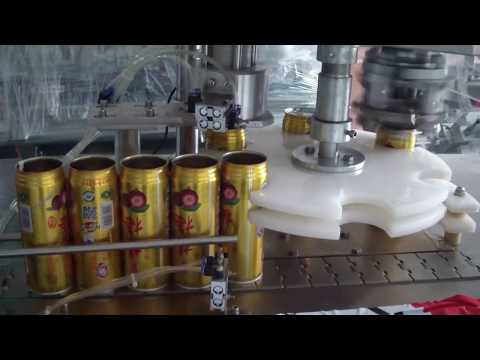 automatic-beer-can-seaming-machine