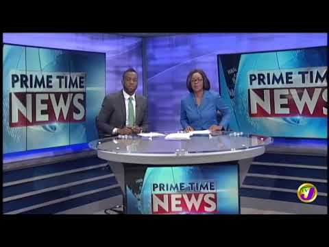 TVJ Prime Time News Headlines - MAR 4 2019