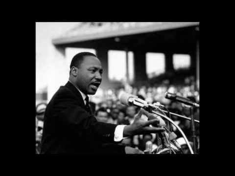 Awaken Yourself from the System: MLK [Music: Ivan Picazo - The Promise Land]