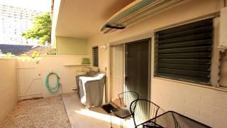 Vacation Rental Waikiki Oahu Hawaii Honolulu $75 @ Day Min 30 Days http://www.vrbo.com/331870