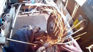 Аттестация НАКС (сварка корня, зачистка корня, облицовка, итог)(В этом видео я покажу как варить корень и облицовку, при сдаче экзамена на аттестацию НАКС., 2016-06-09T15:55:07.000Z)