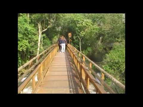 iguacu falls argentina