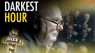 """Darkest Hour"" a study in true leadership 