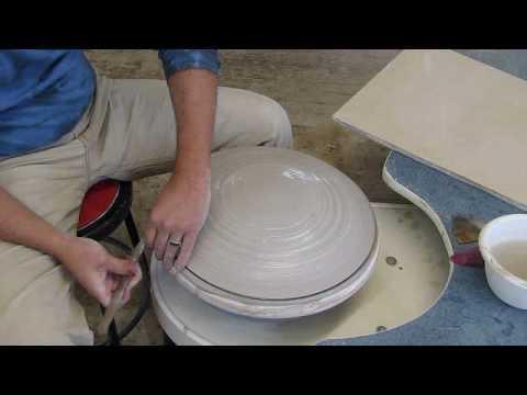 Hump Mold Bowl Demo Wmv Youtube