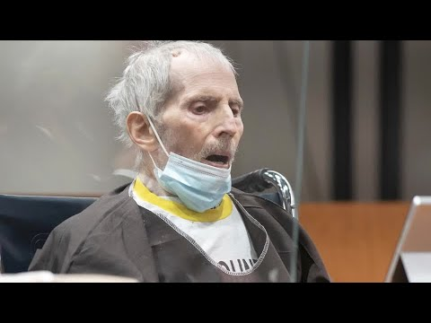 Robert Durst Has COVID and Is on a Ventilator Following Life in ...