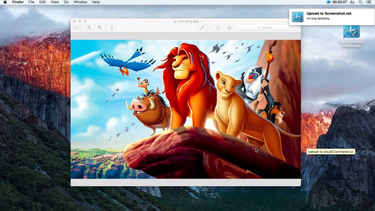 How to take screenshot on mac os x el capitan youtube how to take screenshot on mac os x el capitan ccuart Gallery