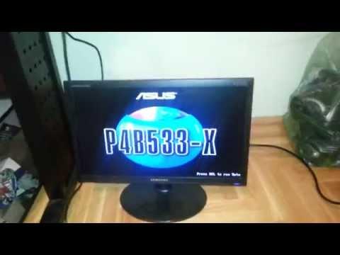 P4S533-X BAIXAR ASUS DRIVERS