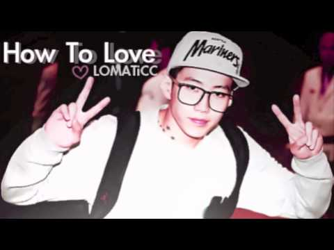 Lomatic - how to love