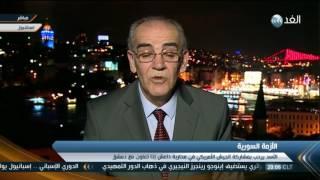 «العليا للمفاوضات»: الأسد لا يملك حق قبول أو رفض إقامة «مناطق آمنة في سوريا»