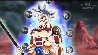 Dragon Ball Super 2: 'Goku new god Multiversal'