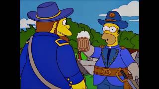The Springfield Civil War Reenactment
