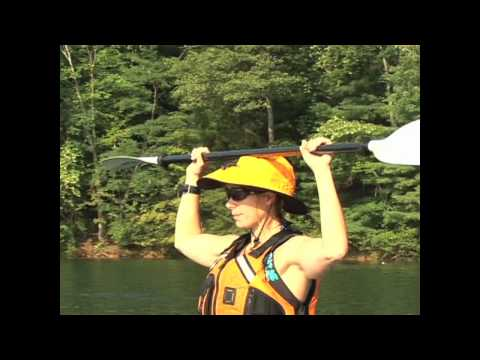 Kayaking For Women - Paddle Power