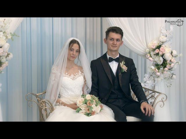 Eduard & Mirela 12/09/2021    Serviciu Divin