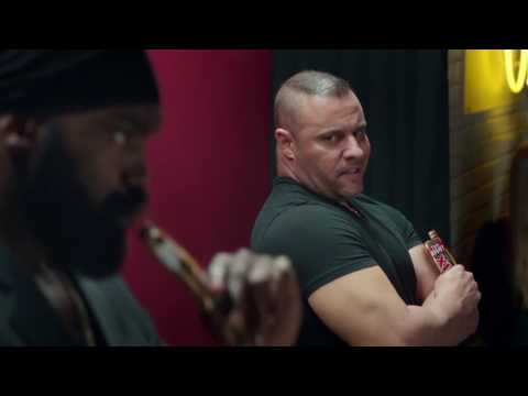 twix bouncer doorman youtube