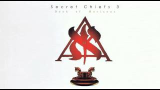 Secret Chiefs 3 - The Electromagnetic Azoth: On The Wings of the Haoma