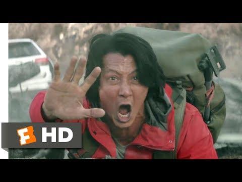 San Andreas (2015) - Hoover Dam Destruction Scene (2/10) | Movieclips