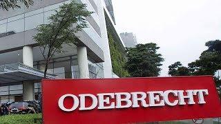 Oderbretch: ¿A quién menciona la lista?