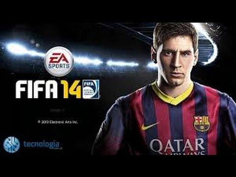 Tutorial De Como Baixar E Instalar FIFA 2014 Para PC