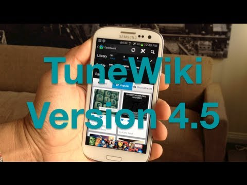 tune wiki for windows 7 free