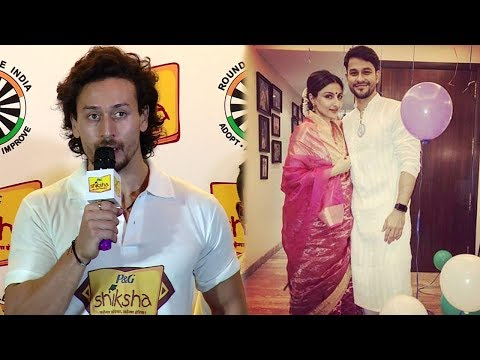 Tiger Shroff On Soha Ali Khan Getting Trolled For Wearing Saree & Not Wishing Eid Mubarak Mp3