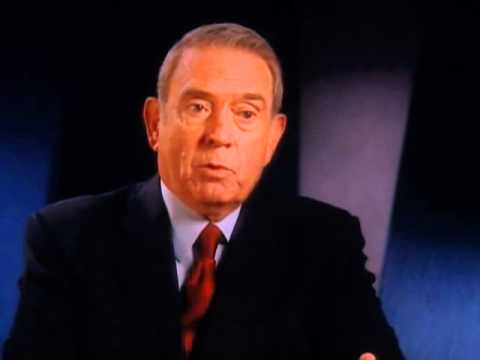 Dan Rather on his interview with Saddam Hussein - EMMYTVLEGENDS.ORG