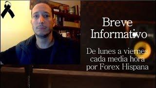 Breve Informativo  - Noticias Forex del 5 de Octubre 2018