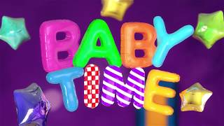 01 Заставка Baby Time RUSONG TV