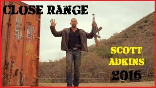 MMV - Close Range (SCOTT ADKINS - 2016) - Pendulum - Self vs Self