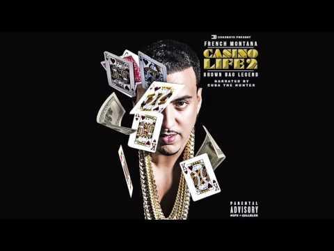 French Montana - 5 mo (feat. Travis Scott & Lil Durk) (2015)