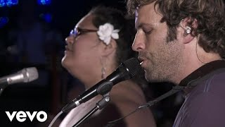 Jack Johnson - Turn Your Love (Kokua Festival 2010)