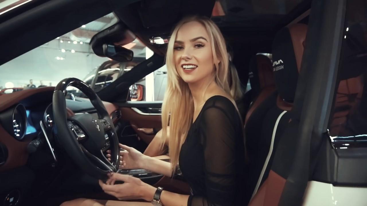 Warsaw Moto Show 2017 JAVA CAR DESIGN