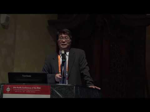 Keynote Speech III: Prof. Shin-Kun Peng - PRSCO 2017 (Taiwan)