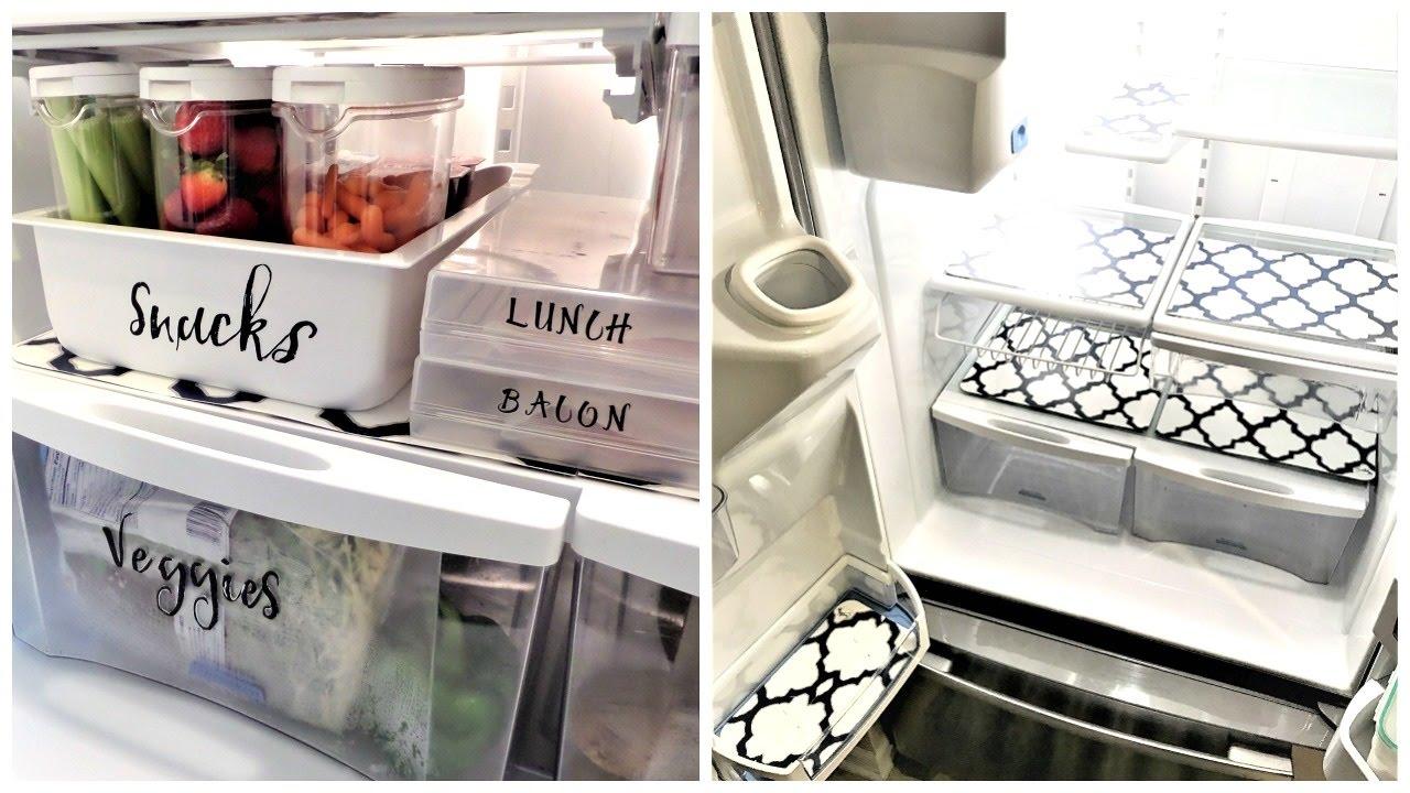 Fridge Organization | Food Storage u0026 Organizational Tips u0026 Ideas & Fridge Organization | Food Storage u0026 Organizational Tips u0026 Ideas ...