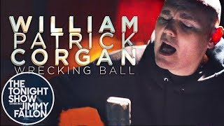 Cover Room: William Patrick Corgan -